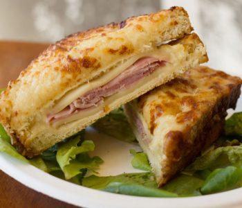 Английский сендвич