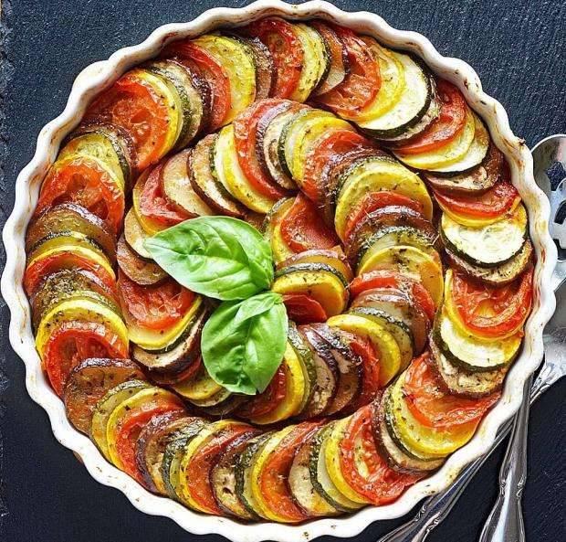 Рататуй с мясом: как приготовить сытное и вкусное блюдо прованской кухни