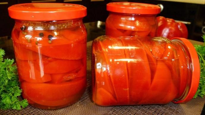 Перец в меду